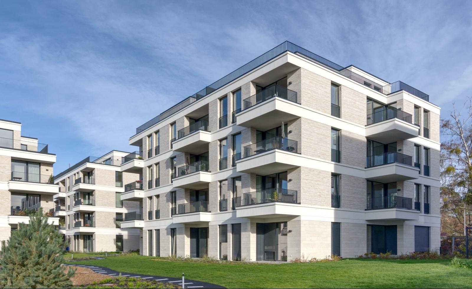 FÜNF MORGEN Apartments